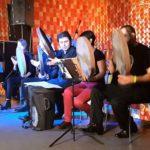 Совместная вечеринка Dafschool & Navadance 2015